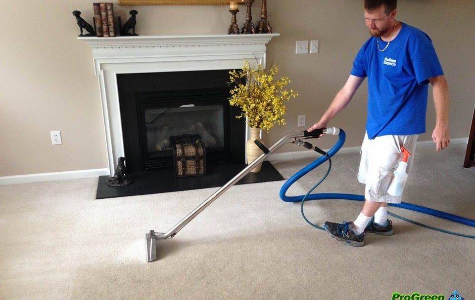 Durham NC Carpet Cleaning