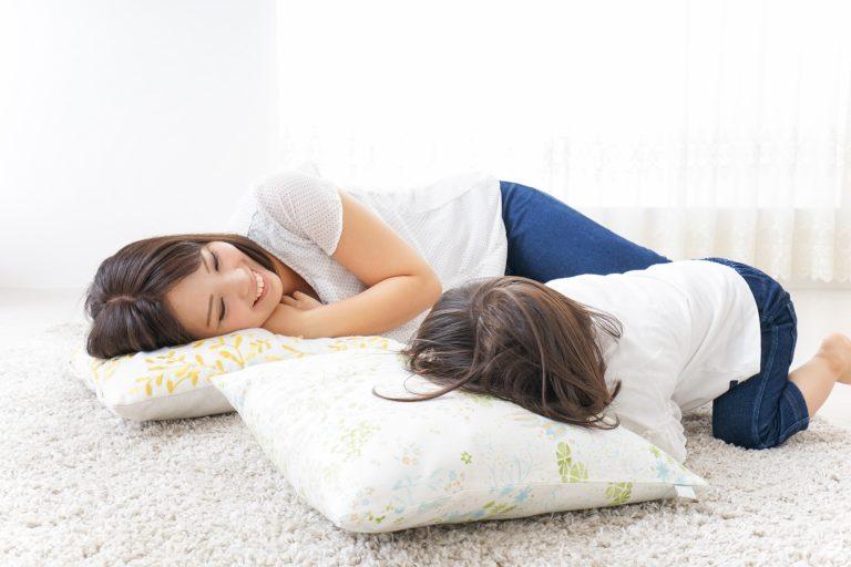Eco Friendly Sleep