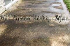 Pressure Washing In Durham 25