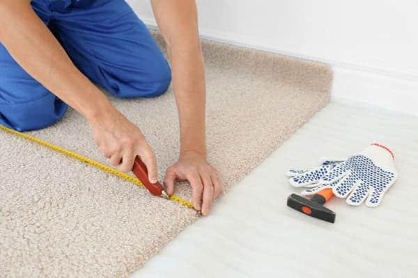 Raleigh Carpet Repair